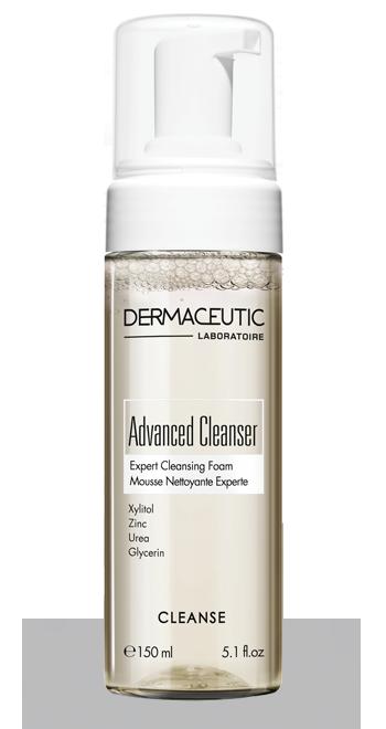 Advanced Cleanser | Łagodna pianka oczyszczająca