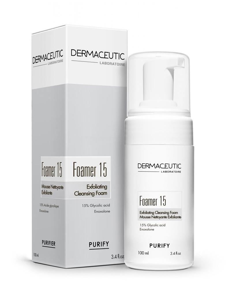 Foamer 15 | Profesjonalne oczyszczanie