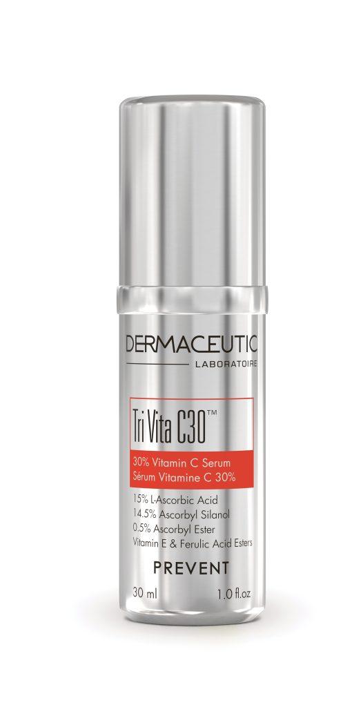 Tri Vita C30 | Silnie skoncentrowane 30% serum Witaminy C