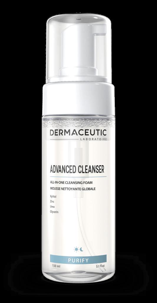 Advanced Cleanser | PIANKA OCZYSZCZAJĄCA ALL-IN-ONE
