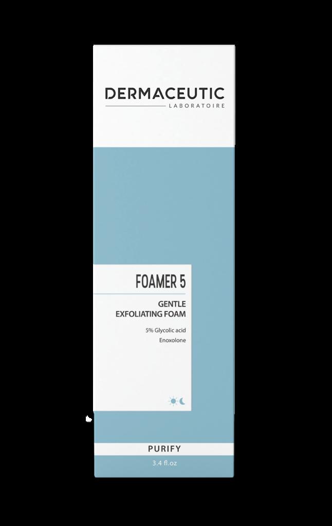 Foamer 5 | PIANKA ZŁUSZCZAJĄCA
