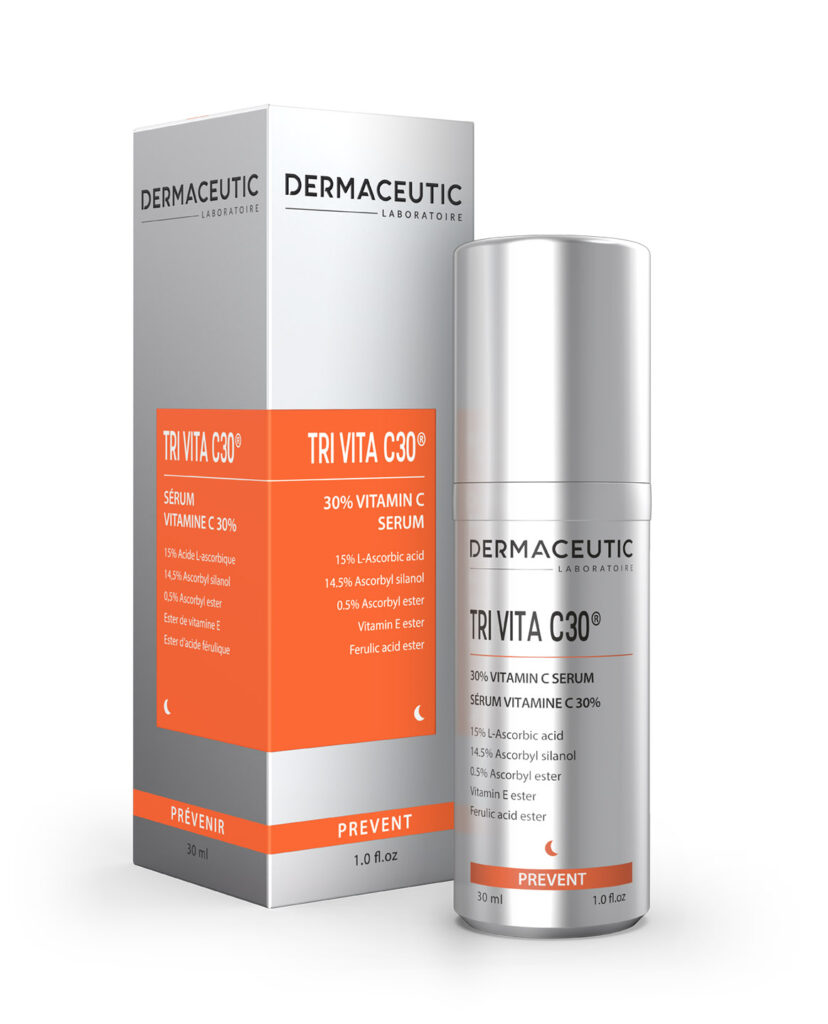 Tri Vita C30 | SERUM 30% WITAMINY C