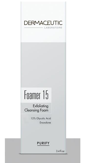 Foamer 15   Profesjonalne oczyszczanie